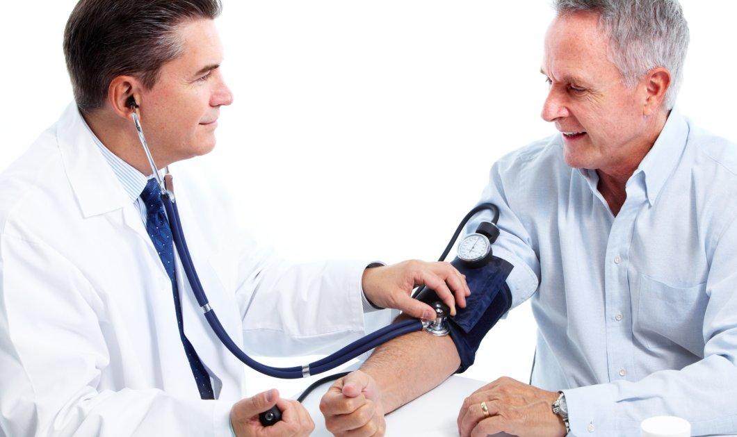 Made in Greece η λύση για την υπέρταση: Βραβείο σε Έλληνες καρδιολόγους   - Κυρίως Φωτογραφία - Gallery - Video