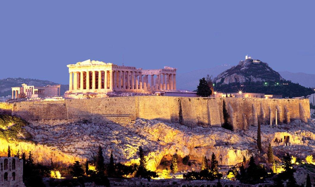 Very Good News: Η UNESCO ανακήρυξε την Αθήνα παγκόσμια πρωτεύουσα βιβλίου για το 2018! Σκίσαμε - Κυρίως Φωτογραφία - Gallery - Video