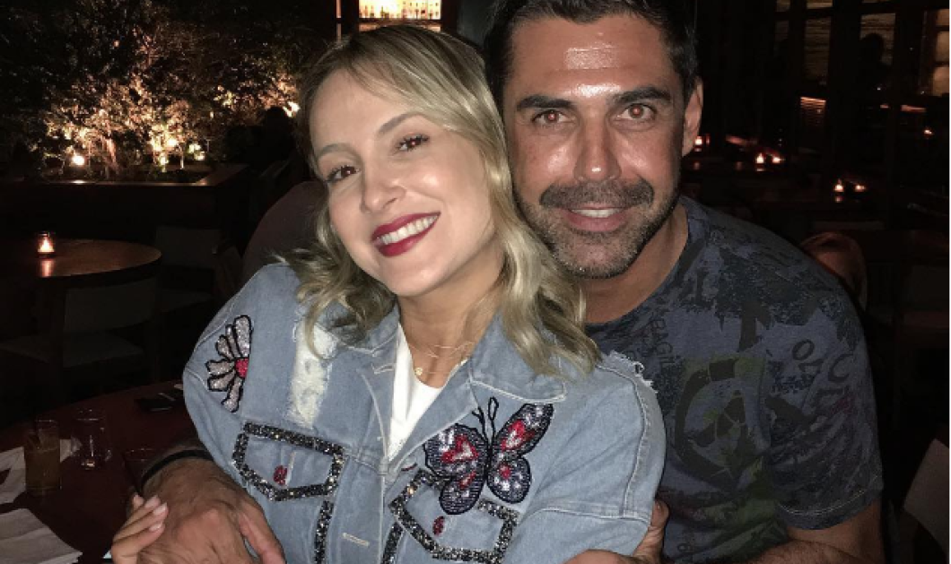 Ο Αλβάρο ξεσπαθώνει μετά το διαζύγιο με την Αθηνά: Αγκαλιές με την ''Τζένιφερ Λόπεζ'' της Βραζιλίας - Κυρίως Φωτογραφία - Gallery - Video
