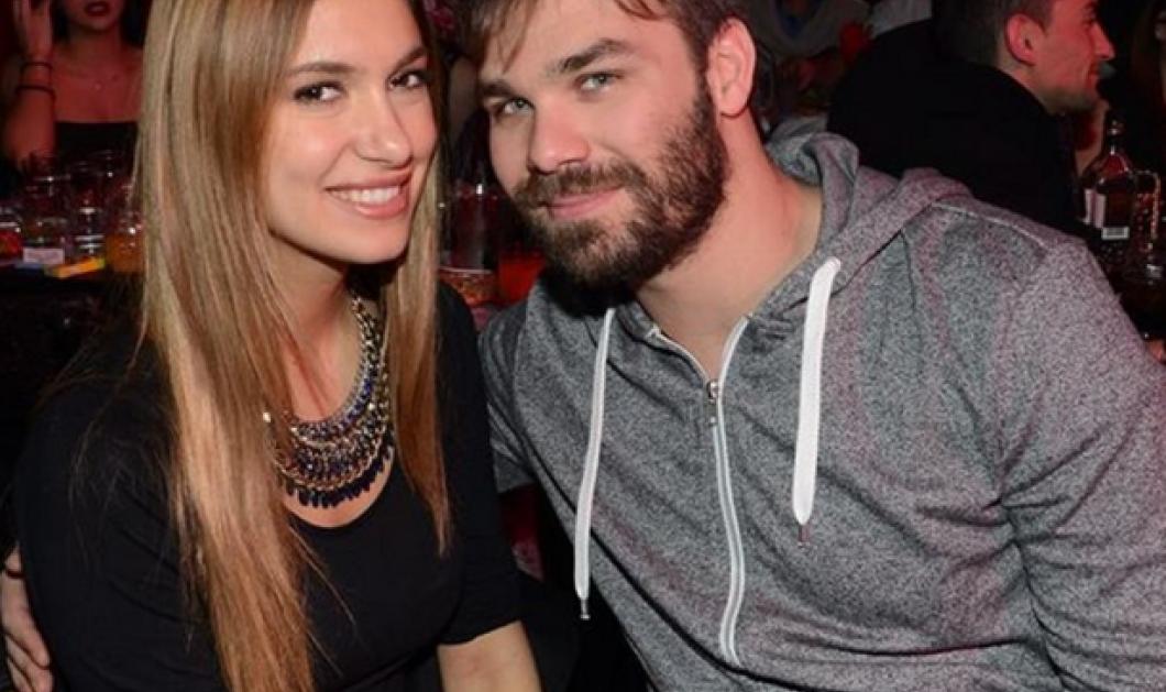 Γιώργος Σαμπάνης - Άννα Πρέλεβιτς: Χώρισαν μετά από 2,5 χρόνια σχέσης - Κυρίως Φωτογραφία - Gallery - Video