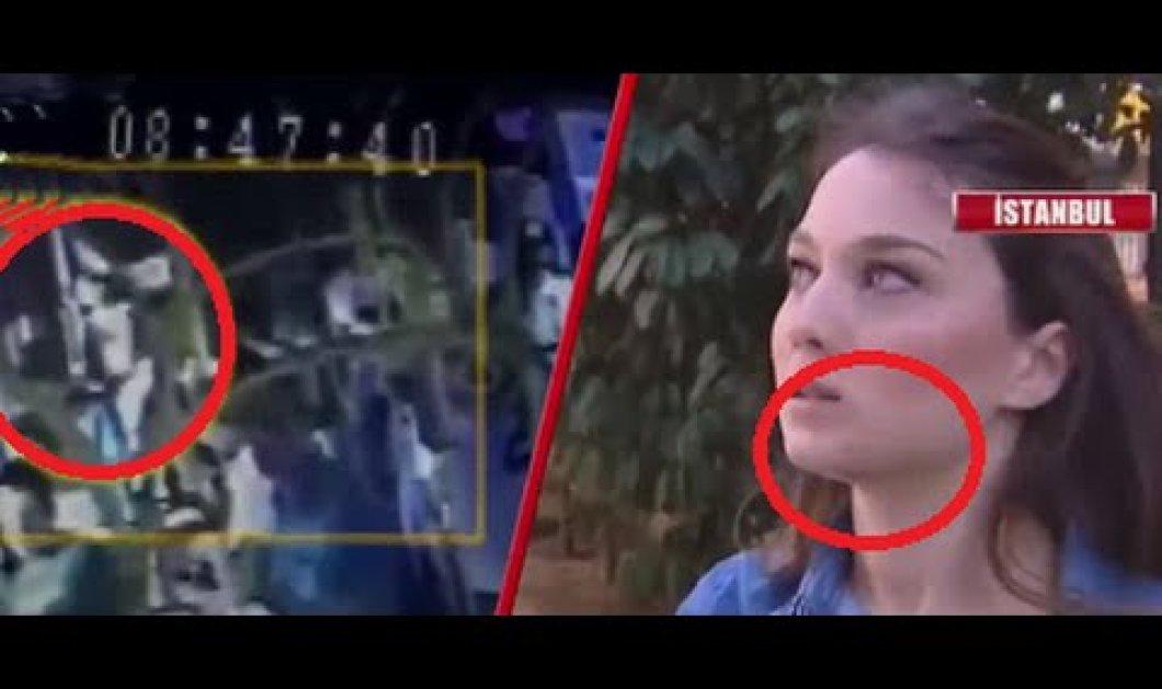Ο Τούρκος επιβάτης χτύπησε άγρια μια όμορφη γυναίκα επειδή φορούσε σορτς - Το δικαστήριο τον άφησε ελεύθερο - Κυρίως Φωτογραφία - Gallery - Video