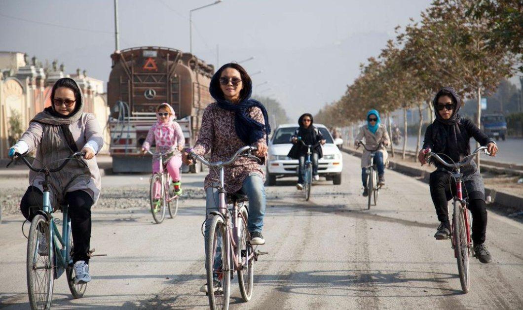 """Απίστευτο: Το Ιράν απαγόρευσε το ποδήλατο στις γυναίκες! Το... """"διεφθαρμένο"""" όχημα που βλάπτει την """"αγνότητα""""!! - Κυρίως Φωτογραφία - Gallery - Video"""