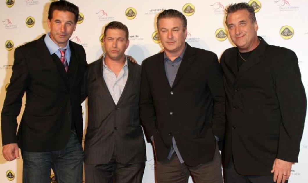 Quiz: Σε ποια οικογένεια του Χόλιγουντ τα 4 αδέρφια είναι ηθοποιοί;  - Κυρίως Φωτογραφία - Gallery - Video