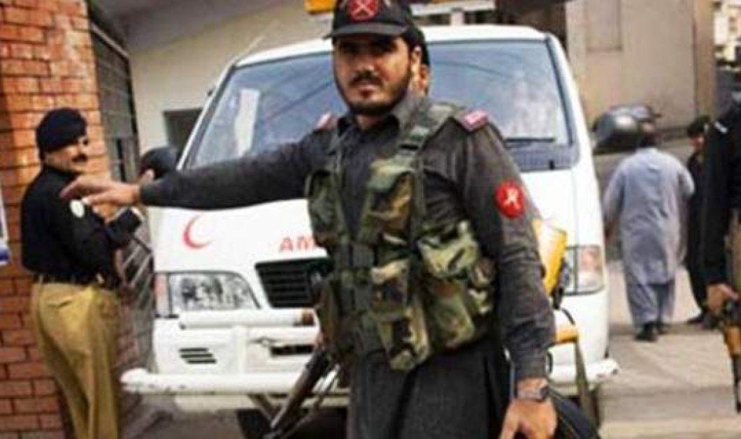 Επίθεση αυτοκτονίας στο Πακιστάν με 16 νεκρούς- Ο βομβιστής φώναξε «Αλλάχου Ακμπάρ»  - Κυρίως Φωτογραφία - Gallery - Video