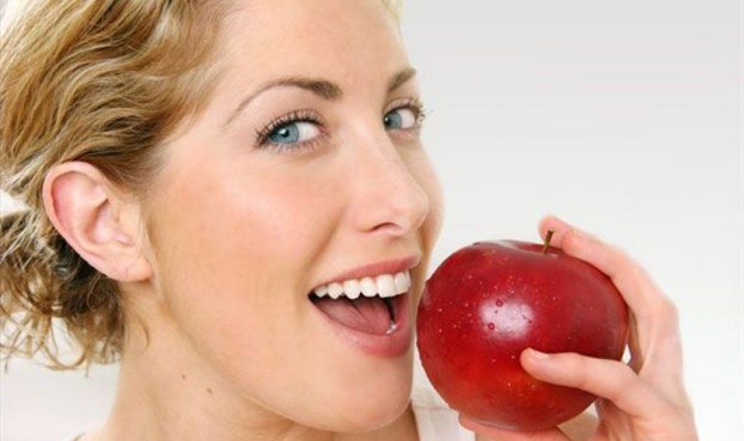 Φάτε μήλα! Είναι «ασπίδα» για πέντε τύπους καρκίνου- Τι δείχνει νέα έρευνα  - Κυρίως Φωτογραφία - Gallery - Video