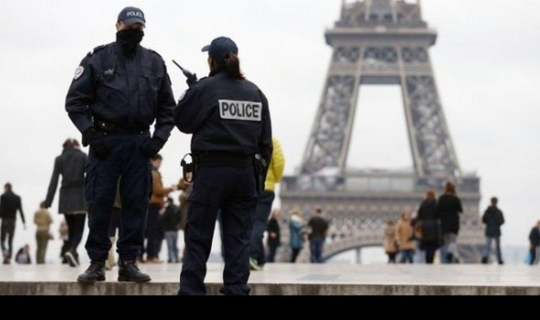 Ένοπλους αστυνομικούς με πολιτικά στέλνει η Γαλλία σε τρένα και μετρό για  την αποφυγή τρομοκρατικών επιθέσεων  - Κυρίως Φωτογραφία - Gallery - Video