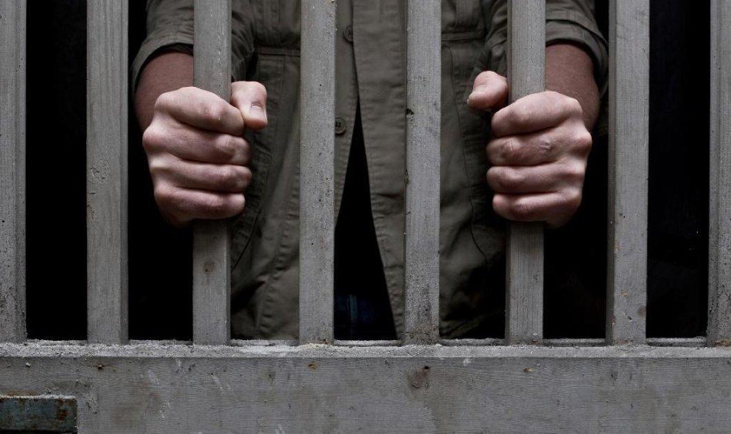 Τον φυλακίζουν για 100 χρόνια : Βίασε 3 κοριτσάκια 10-13 αφού τα κλείδωσε σε εκκλησία  - Κυρίως Φωτογραφία - Gallery - Video