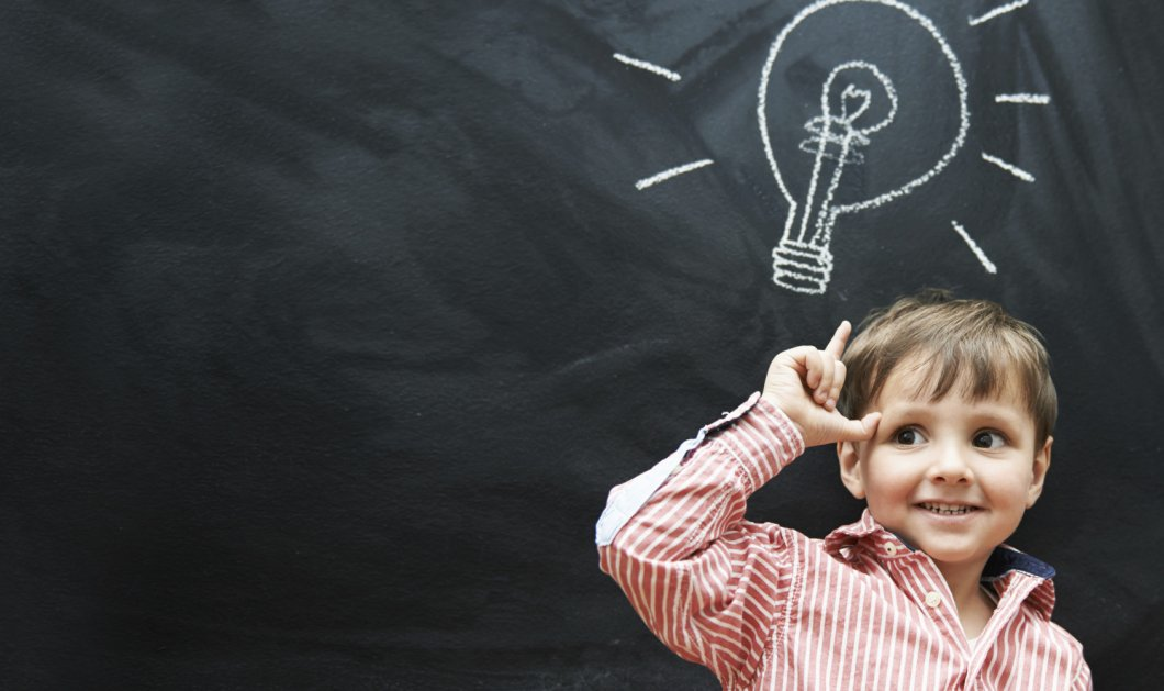 Genius! Τι συμβουλεύουν οι Επιστήμονες που μελέτησαν 5.000 ιδιοφυή παιδιά για 45 χρόνια; Ιδού τα συμπεράσματα - Κυρίως Φωτογραφία - Gallery - Video