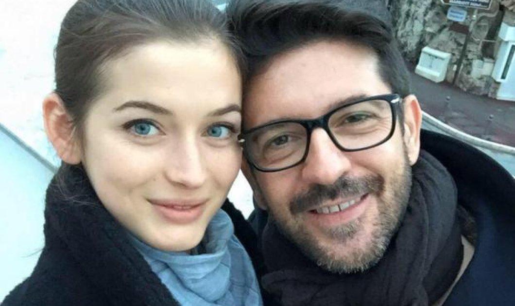 Ιταλός δισεκατομμυριούχος ανακαλύπτει μέσω Instagram πως η σύζυγος του όχι μόνο δεν έχει απαχθεί, αλλά ζει τον έρωτα της στην Ν. Υόρκη - Κυρίως Φωτογραφία - Gallery - Video