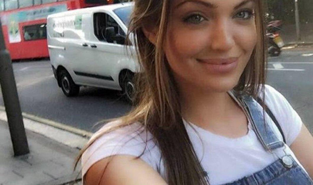 Αυτή είναι η 25χρονη σωσίας της Τζολί που σαρώνει στο Instagram - Δείτε φωτό  - Κυρίως Φωτογραφία - Gallery - Video