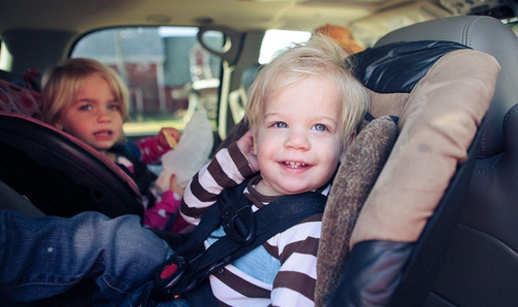 Εξοργιστικό! 25χρονη μητέρα κλείδωσε το μόλις 2 ετών παιδί της στο αυτοκίνητο για να κάνει... clubbing - Κυρίως Φωτογραφία - Gallery - Video
