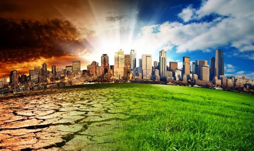 Good news: Η Κίνα επικύρωσε τη συμφωνία του Παρισιού για τη Κλιματική αλλαγή - Υπογράφουν σήμερα και οι ΗΠΑ - Κυρίως Φωτογραφία - Gallery - Video