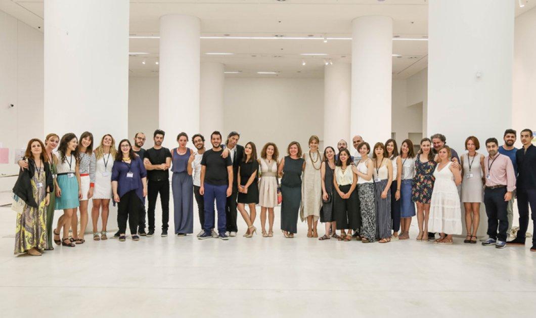 """Επιτέλους! Good news: Ανοίγει το """"πολύπαθο"""" Εθνικό Μουσείο Σύγχρονης Τέχνης - Το πρόγραμμα για την σεζόν 2016-2017 - Κυρίως Φωτογραφία - Gallery - Video"""