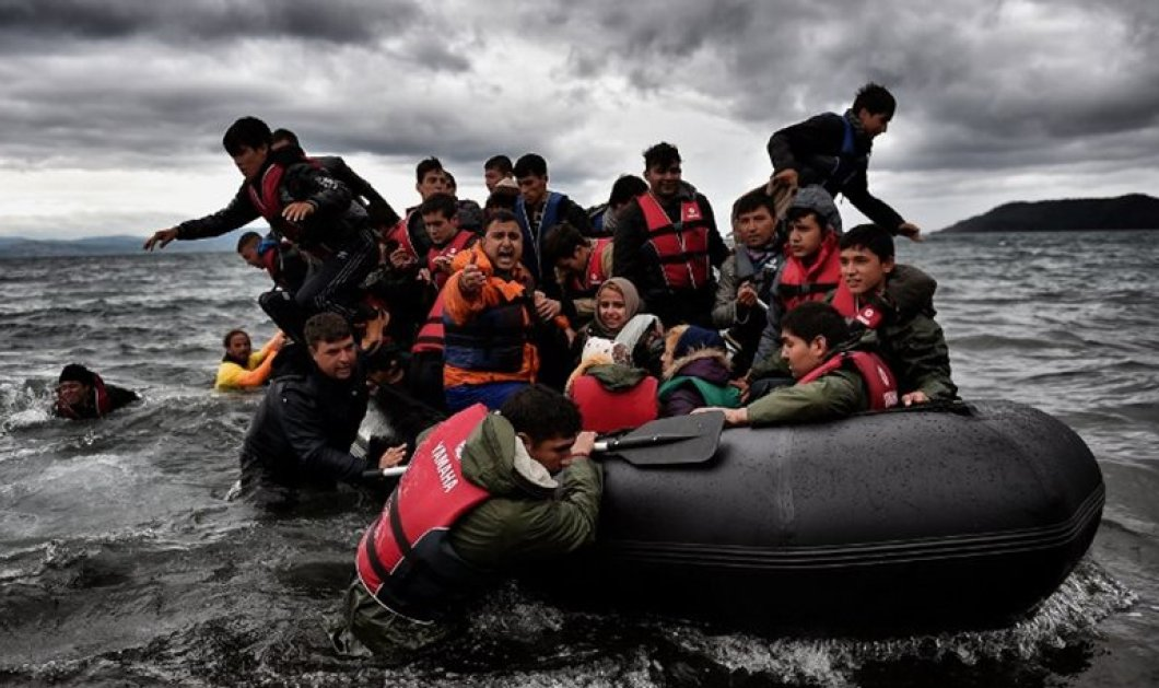 Bild - Νέα έρευνα: Πόσοι είναι οι εξαφανισμένοι πρόσφυγες στην Ελλάδα; - Κυρίως Φωτογραφία - Gallery - Video