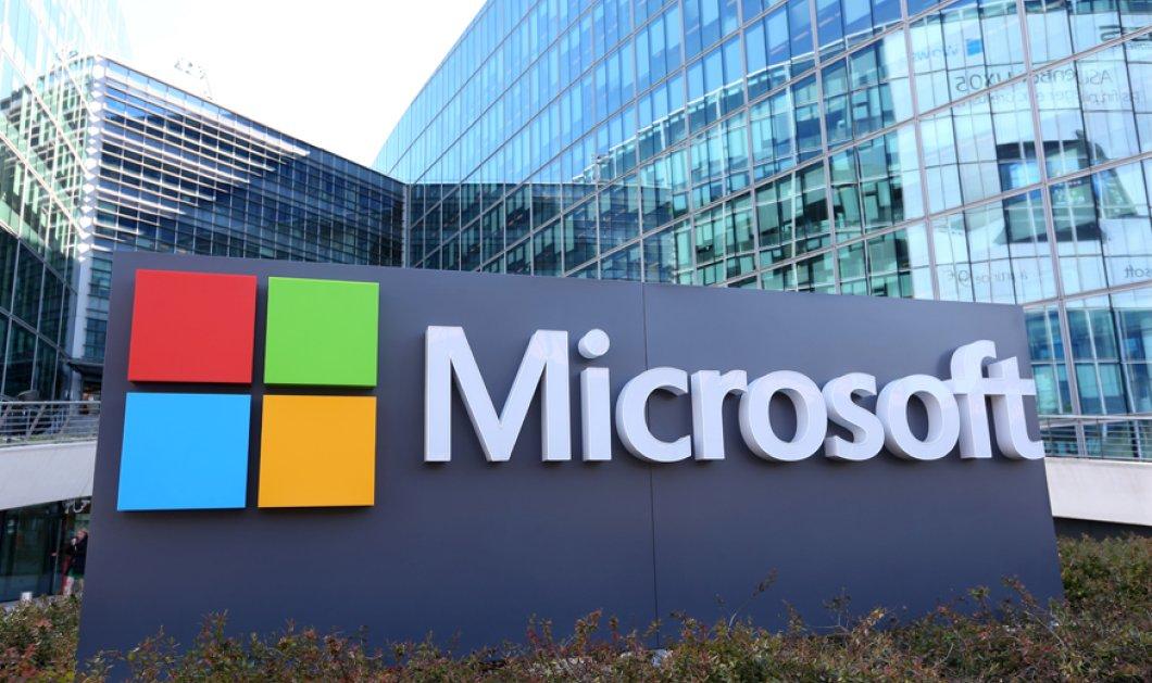 Good News: Κορυφαία θυγατρική παγκοσμίως η Microsoft Ελλάδος – Τι δήλωσε η CEO Πέγκυ Αντωνάκου - Κυρίως Φωτογραφία - Gallery - Video