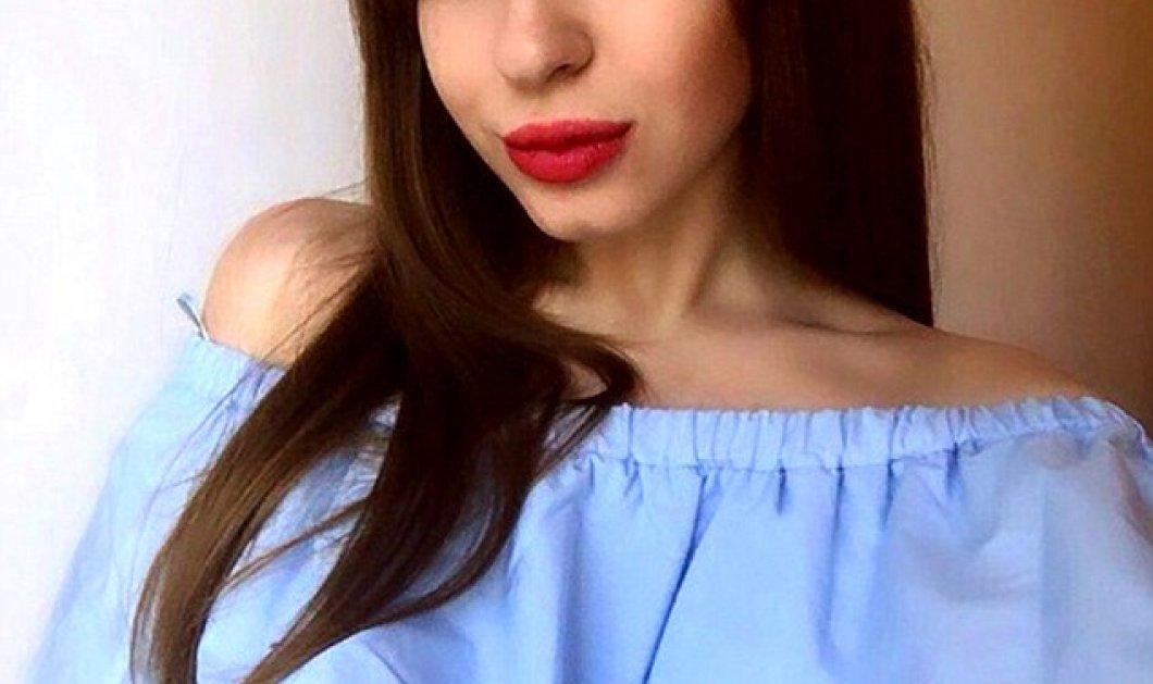 Η 20χρονη καλλονή Ρωσίδα πουλάει την παρθενιά της 150.000 ευρώ: Θέλει να σπουδάσει ιατρική - Κυρίως Φωτογραφία - Gallery - Video