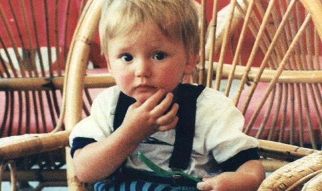 Εξαφάνιση Μπεν: Το ανοιχτόχρωμο ύφασμα στο χωράφι της Κω ρίχνει φως στην υπόθεση - Βρέθηκαν τα ρούχα του μικρού 25 χρόνια μετά; - Κυρίως Φωτογραφία - Gallery - Video