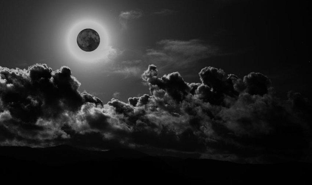 Απόψε είναι το «Μαύρο Φεγγάρι» ένα πολύ σπάνιο φαινόμενο - Τι λένε οι επιστήμονες για αυτό; - Κυρίως Φωτογραφία - Gallery - Video