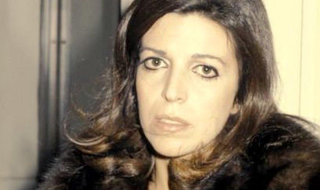 Χριστίνα Ωνάση: Στο σφυρί βραχιόλι της – 16.000€ τιμή εκκίνησης   - Κυρίως Φωτογραφία - Gallery - Video