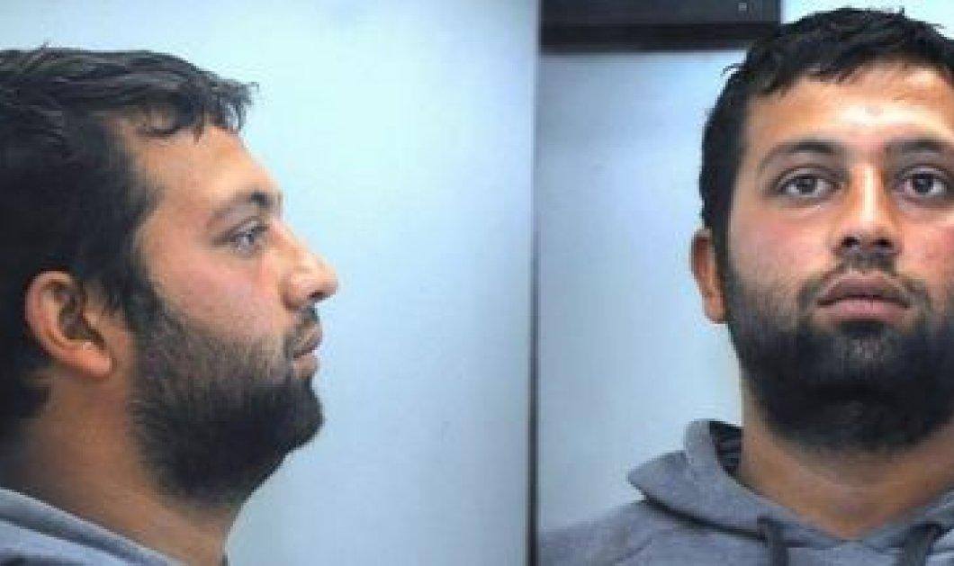 Αυτοί είναι οι δράστες που είχαν ρημάξει στις ληστείες τους οδηγούς ταξί  - Κυρίως Φωτογραφία - Gallery - Video