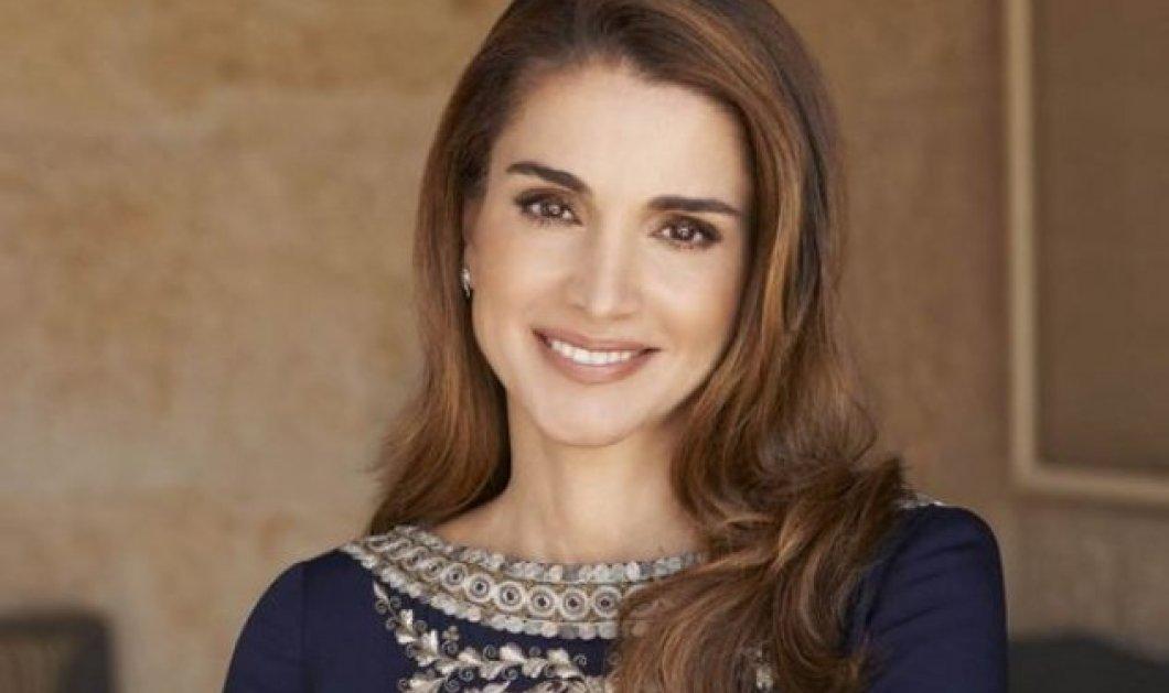 Η Βασίλισσα Ράνια της Ιορδανίας στο Instagram:Top Model, απίστευτη γκαρνταρόμπα, με τις κούκλες κόρες ή αγκαλιά με τον Βασιλιά - Κυρίως Φωτογραφία - Gallery - Video