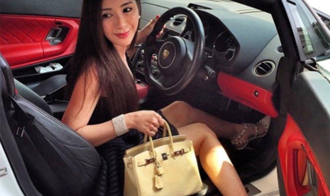 Προκαλούν τα rich kids της Σιγκαπούρης: Οδηγούν τα αυτοκίνητά τους… γυμνά & ποστάρουν φώτο με σαμπάνιες   - Κυρίως Φωτογραφία - Gallery - Video
