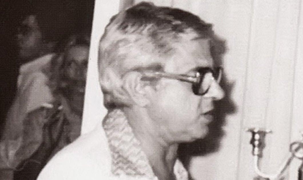 Vintage Story : Όταν ο μπαμπάς του Γιάννη, Kώστας Πρετεντέρης έγραφε τον «Θυρωρό» & τον «Δρόμο» - Ο Βουτσάς στον ρόλο - Κυρίως Φωτογραφία - Gallery - Video