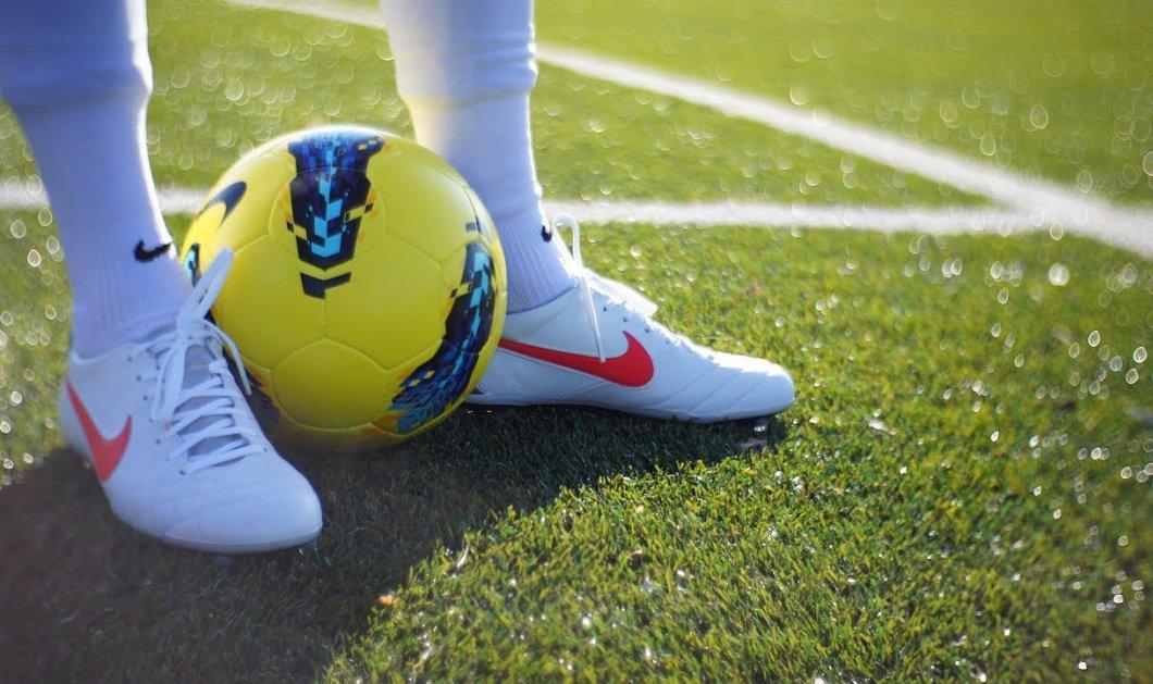 Ανήκουστο! Έκλεψαν 70 ζευγάρια ποδοσφαιρικά παπούτσια από τον Πανσερραϊκο - Τα βρήκαν και τα κατάσχεσαν - Κυρίως Φωτογραφία - Gallery - Video