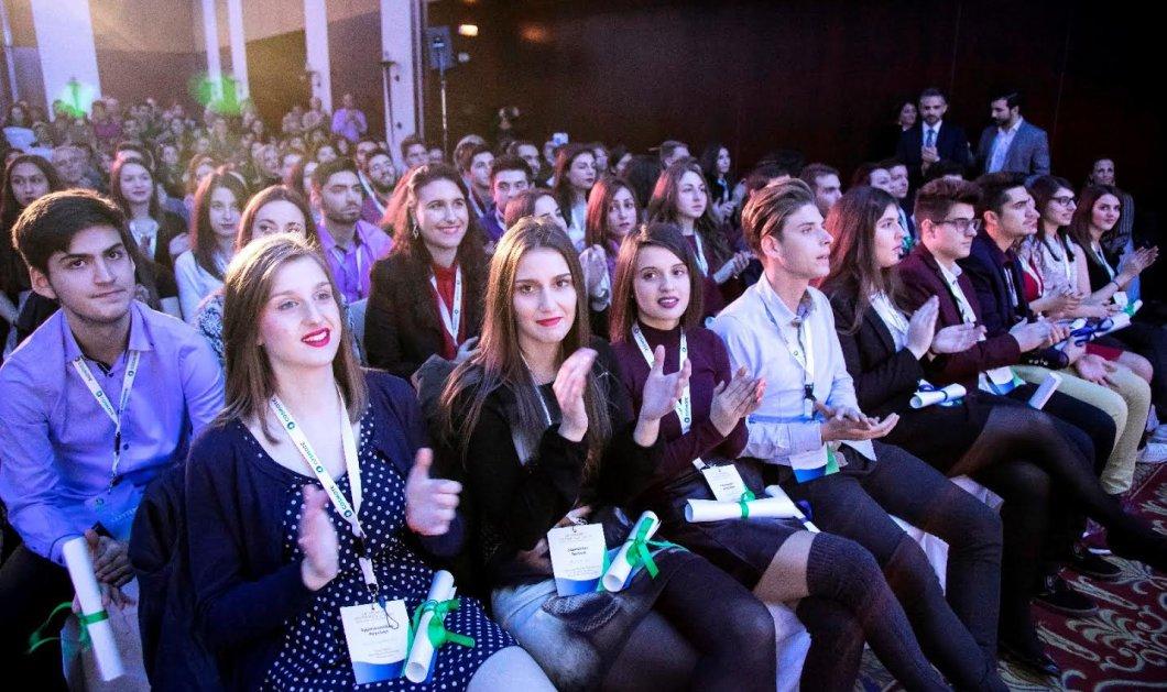 51 Υποτροφίες COSMOTE ύψους €770.000 για πρωτοετείς φοιτητές με οικονομικές και κοινωνικές δυσκολίες  - Κυρίως Φωτογραφία - Gallery - Video