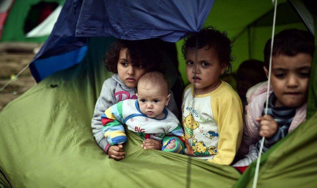 Νέες αφίξεις προσφύγων στα νησιά: 106 έφτασαν σε Λέσβο και Χίο  - Κυρίως Φωτογραφία - Gallery - Video