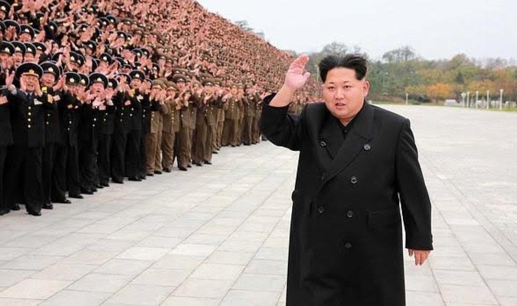 """Πυρηνική δοκιμή από τη Βόρεια Κορέα – """"Θα κάνουμε περισσότερες"""" απειλεί ο Κιμ Γιόνγκ Ουν – Πυρετός σε ΗΠΑ, Ιαπωνία, Νότια Κορέα  - Κυρίως Φωτογραφία - Gallery - Video"""