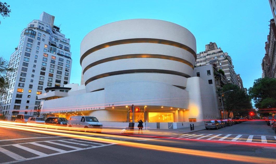 Νέα Υόρκη: Έτοιμη η ολόχρυση τουαλέτα 18 καρατίων για άνδρες & γυναίκες - Πλήρως λειτουργική - Κυρίως Φωτογραφία - Gallery - Video