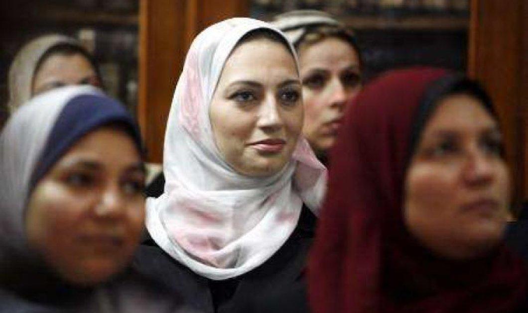 Οργή στην Αίγυπτο με δηλώσεις βουλευτή: Ζήτησε να γίνονται τεστ παρθενίας στις υποψήφιες φοιτήτριες των πανεπιστημίων - Κυρίως Φωτογραφία - Gallery - Video
