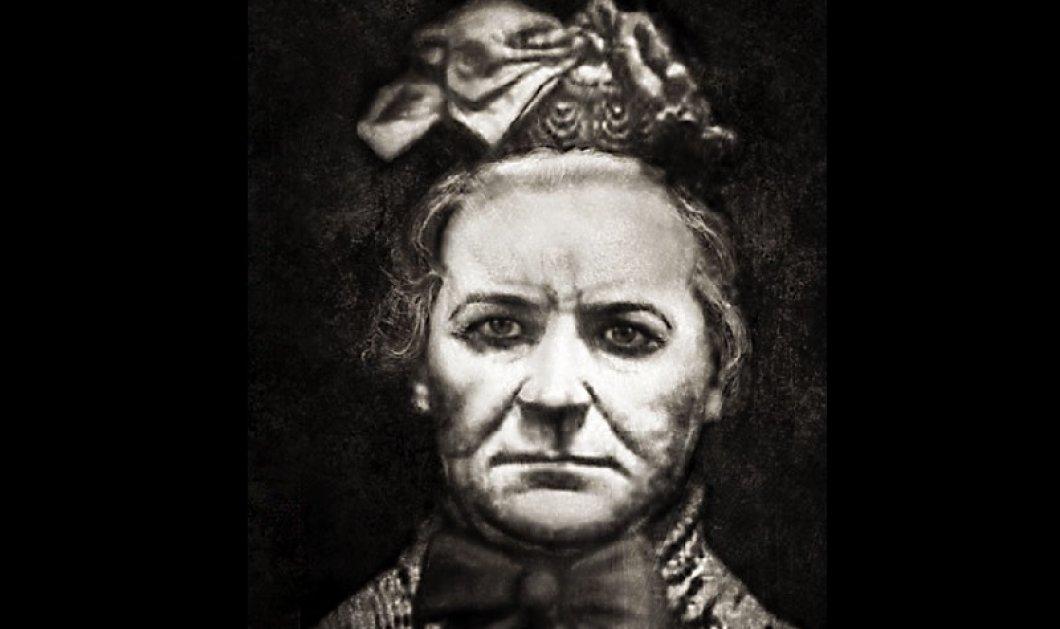 Αμέλια: Η μεγαλύτερη κατά συρροή δολοφόνος της Βρετανίας -  Στραγγάλισε με κορδέλα 400 βρέφη & άλλαξε τους νόμους υιοθεσίας - Κυρίως Φωτογραφία - Gallery - Video