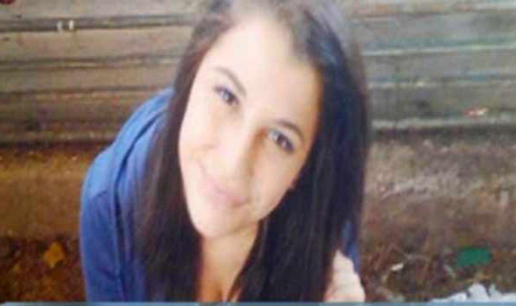 Αίσιο τέλος για 16χρονη που είχε εξαφανιστεί στη Θεσσαλονίκη - Εμφανίστηκε μόνη της στην Αστυνομία - Κυρίως Φωτογραφία - Gallery - Video