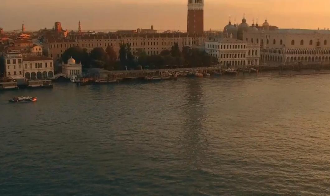 Δείτε αυτό το ονειρεμένο βίντεο - Επίσκεψη στην Βενετία & μαγευτείτε για 4' από το National Geographic - Κυρίως Φωτογραφία - Gallery - Video