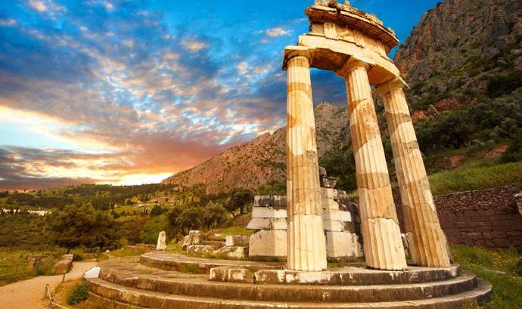 Το φθινόπωρο αρχίζει με κοντινές εκδρομές στην Αθήνα - Επισκεφθείτε την πανέμορφη Ελλάδα μας  - Κυρίως Φωτογραφία - Gallery - Video