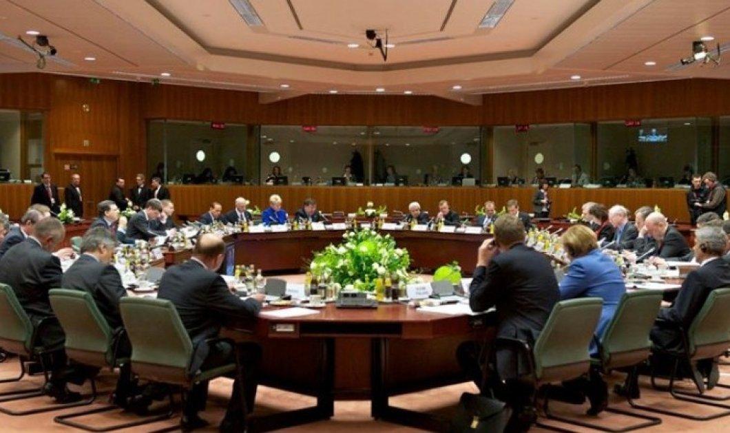 Ξεμπλόκαρε το EuroWorking Group τη δόση των 1,7 δισ - Σε αναμονή για το πράσινο φως του  ESM - Κυρίως Φωτογραφία - Gallery - Video