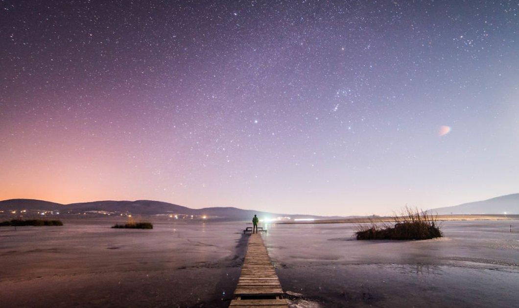 Έχασε τον ύπνο του για 7 μήνες & μας χάρισε τις πιο όμορφες φωτό από τον νυχτερινό ουρανό: Δείτε τα κλικς - Κυρίως Φωτογραφία - Gallery - Video