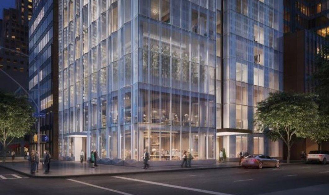 Δείτε το νέο υπερπολυτελές διαμέρισμα της Αμάλ & του Τζορτζ Κλούνεϊ στη Νέα Υόρκη - Με κέντρο ευεξίας, δωμάτιο μπαλέτου & σάουνα - Κυρίως Φωτογραφία - Gallery - Video