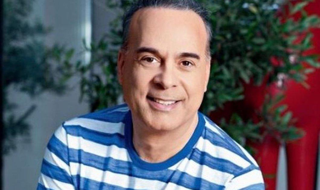 Συγκινημένος ο Φώτης Σεργουλόπουλος: Ένα πρόσωπο που αγαπώ από την οικογένεια μου διαγνώστηκε με πολύ επιθετικό καρκίνο - Κυρίως Φωτογραφία - Gallery - Video