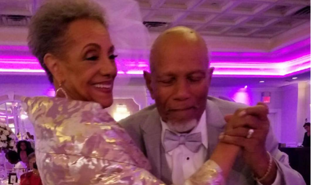 Top Woman η 86χρονη Μίλι: Παντρεύτηκε με μωβ νυφικό που σχεδίασε μόνη της - Viral μέσα σε λίγες ώρες - Κυρίως Φωτογραφία - Gallery - Video