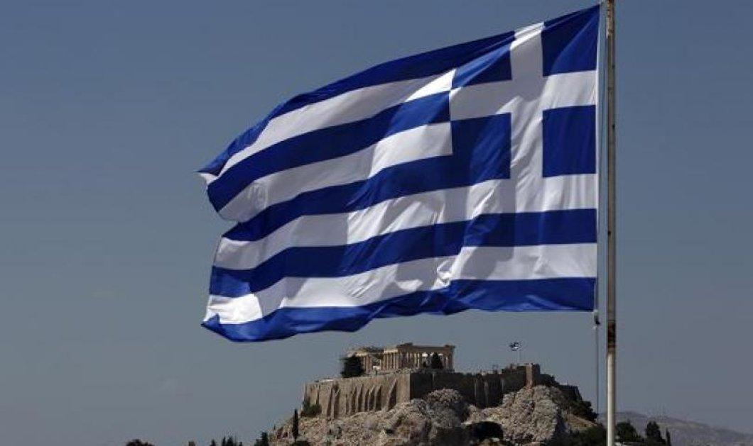 Guardian: Φτώχυναν τόσο πολύ οι Έλληνες που καίνε τα σκουπίδια - Καταστρέφεται η ατμόσφαιρα - Κυρίως Φωτογραφία - Gallery - Video
