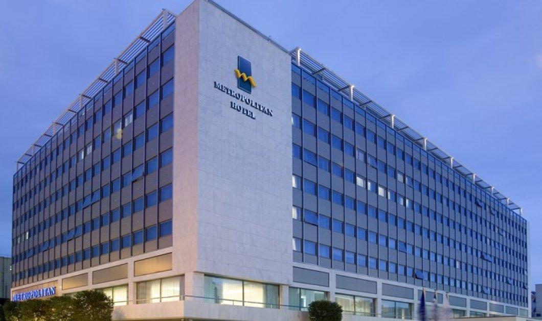 Good News: Ο Όμιλος Χανδρή επενδύει 15 εκ. ευρώ & επαναφέρει το σήμα των Ledra Marriot στην Αθήνα - Κυρίως Φωτογραφία - Gallery - Video