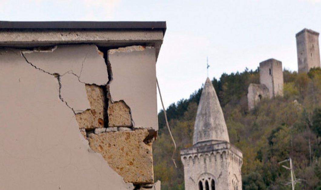 Καθησυχάζει ο πρόξενος μας στην Περούτζια: Δεν υπάρχουν αναφορές για Έλληνες τραυματίες - Δείτε τα τηλ. επικοινωνίας  - Κυρίως Φωτογραφία - Gallery - Video