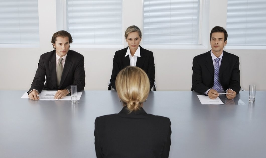 Είναι αυτή η μόνη ερώτηση που πρέπει να κάνετε σε μια συνέντευξη για να πιάσετε δουλειά; - Κυρίως Φωτογραφία - Gallery - Video