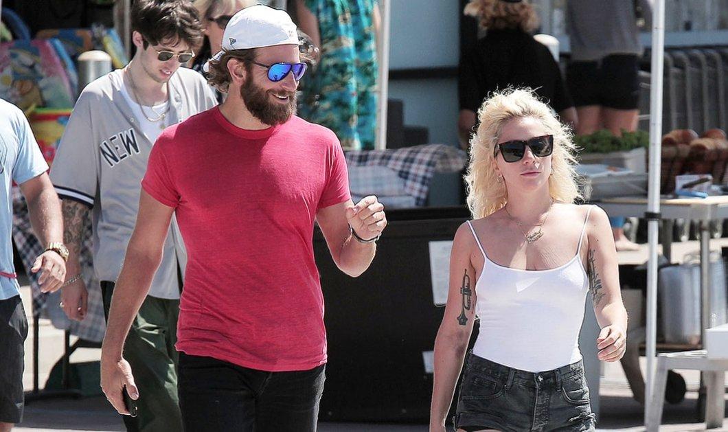 Σκάνδαλο στο Χόλιγουντ: Η Lady Gaga ορέγεται τον Bradley Cooper & η Ιρίνα Σάικ ακονίζει νύχια - Κυρίως Φωτογραφία - Gallery - Video