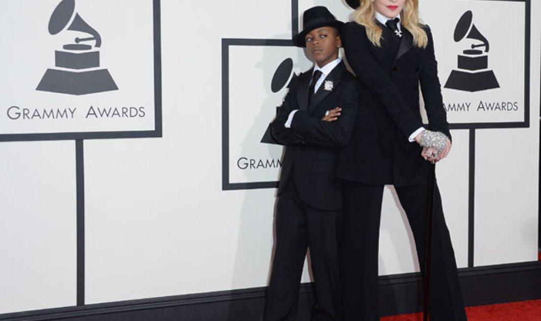 Like mother, like son: H Madonna ανεβάζει βίντεο με τον γιο της να τραγουδά και το Instagram παίρνει φωτιά - Κυρίως Φωτογραφία - Gallery - Video