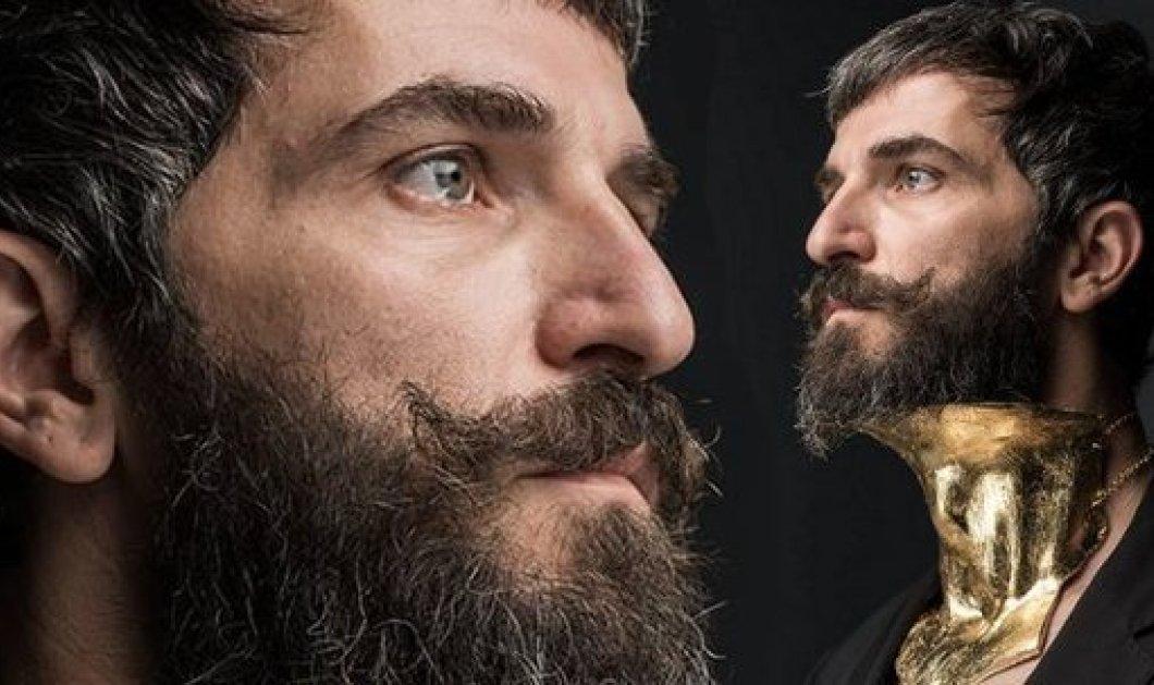 Ο Άρης Σερβετάλης «Ριχάρδος ο Β'» σε μια διαφορετική ερμηνεία   - Κυρίως Φωτογραφία - Gallery - Video