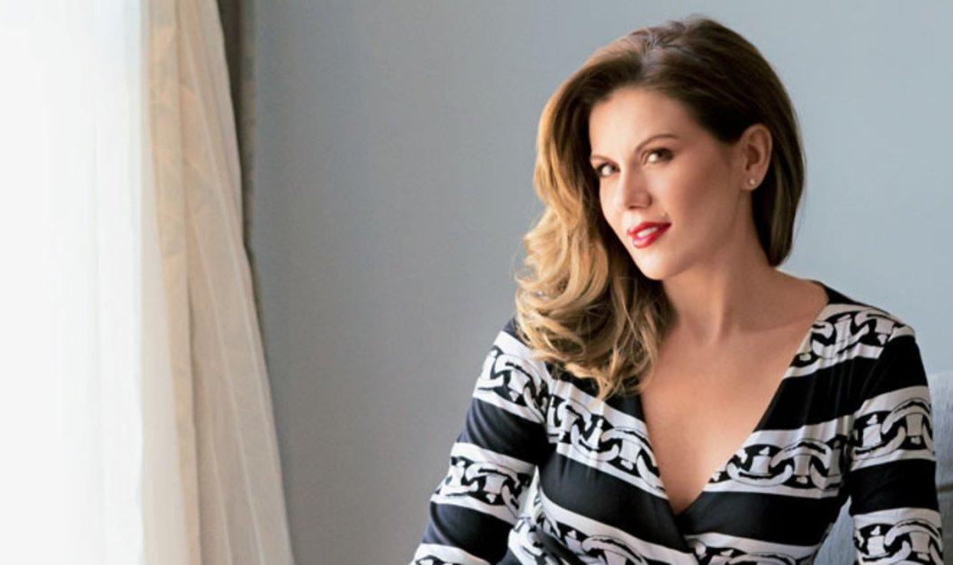 Η Ευγενία Μανωλίδου επιστρέφει στην TV μετά από 6 χρόνια: Η μαέστρος-παρουσιάστρια σε νέο ρόλο - Κυρίως Φωτογραφία - Gallery - Video